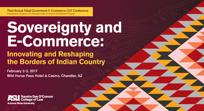 Ecommerce & Sovereignty