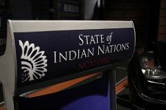 NCAI State of Indian Nations